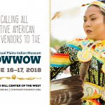 Powwow Vendor Spaces Available for the 37th Annual Plains Indian Museum Powwow