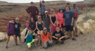 North Fork Rafting Adventure – for kids 11–15 – June 25, 2019