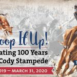 Whoop It Up! Celebrating 100 Years of the Cody Stampede special exhibition