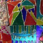 Colorful Creations Art Workshop Series