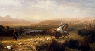 Albert Bierstadt: A Conservationist
