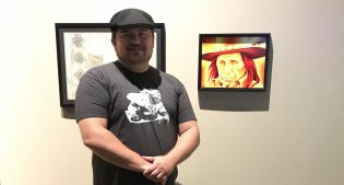 New Exhibit Focuses On Modern Northern Plains Artists