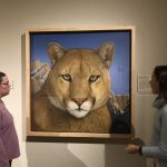 Museum Minute: Where Elegance Meets Fear