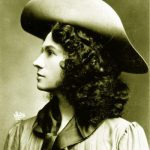 Spotlight: Annie Oakley-Facts and Fiction