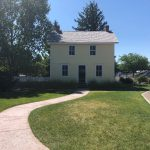 Museum Minute: Buffalo Bill's Childhood Home