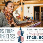 Class: Plains Indian Beading