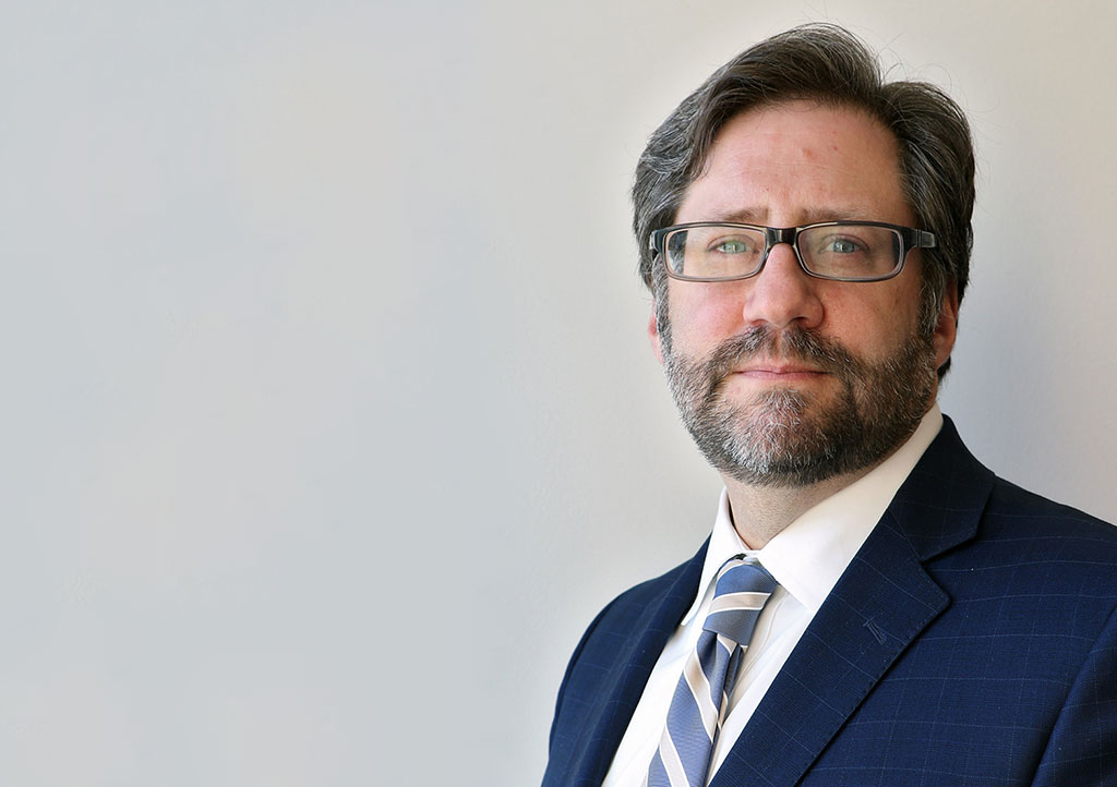 NEH Chairman Jon Parrish Peede