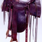 Museum Minute: Theodore Roosevelt's Special Saddle