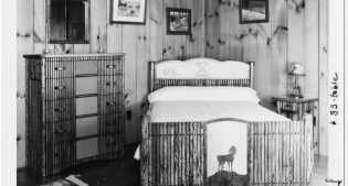 By Western Hands: A Story To Keep Western Furniture Alive In Cody