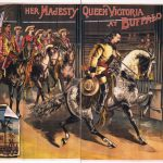 Museum Minute: Buffalo Bill's Wild West Show Posters