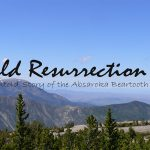 "Center of the West hosts film screening of ""Wild Resurrection"""