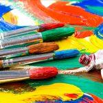 Art, Art, Art Workshop Series