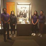 St. Labre Museum Studies Class: Fall 2018