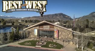 """True West"" magazine and its readers honor Buffalo Bill Center of the West with ""Best of the West"" awards"