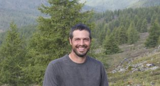 """Todd Surovell presents """"The First People and Last Mammoths in Wyoming"""" at our August 22 Draper After Dark lecture."""