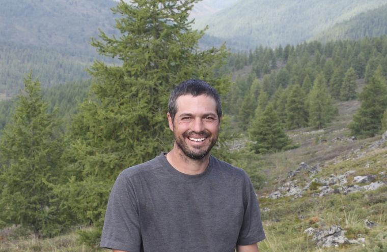 "Todd Surovell presents ""The First People and Last Mammoths in Wyoming"" at our August 22 Draper After Dark lecture."