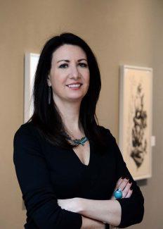 Saturday University speaker: Nicole M. Crawford
