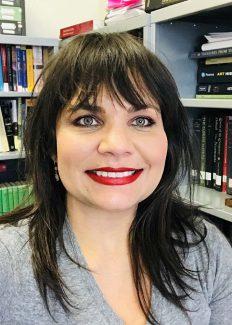 Saturday University speaker: Naomi Pitamber