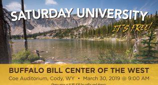 Saturday University, Cody_3.30.2019