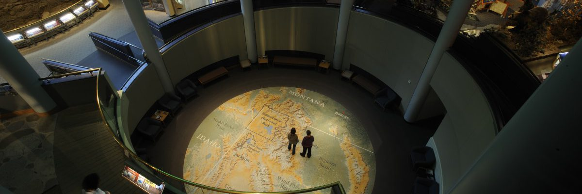 Draper_Natural_History_Museum-tile_map