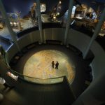 Draper_Natural_History_Museum-tile_map