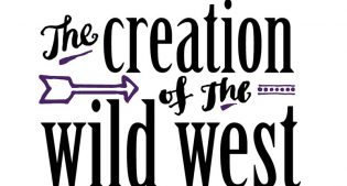 """Michael Wallis, """"The Creation of the Wild West"""""""
