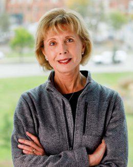 Diana Tomback. Courtesy photo.
