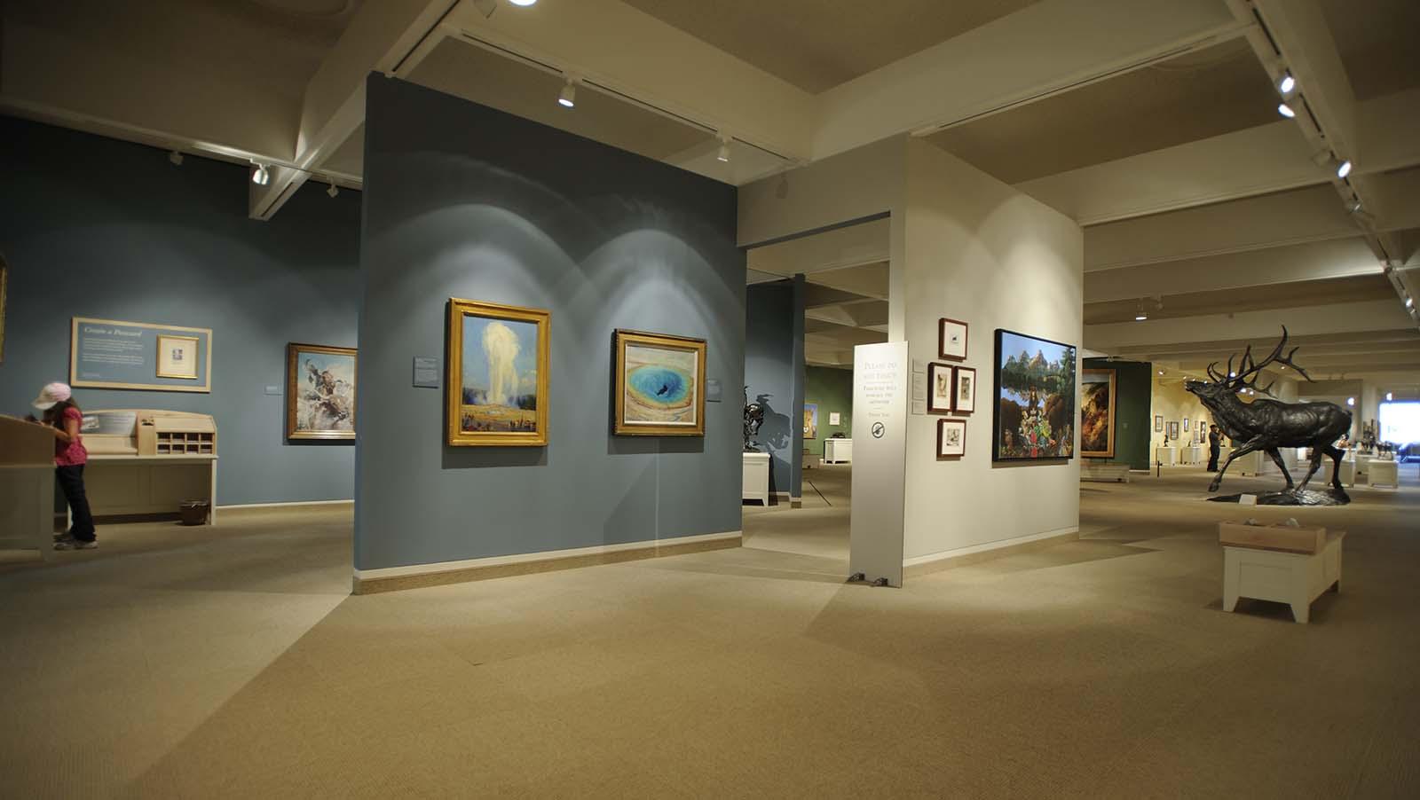 Whitney Western Art Museum
