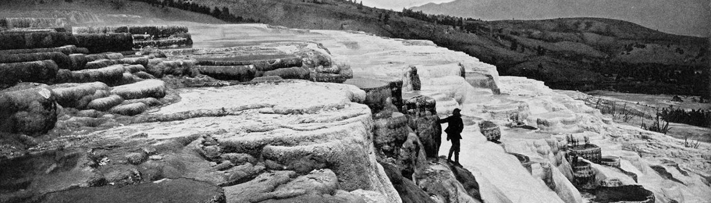 Yellowstone Discovered. WHJ-A.057
