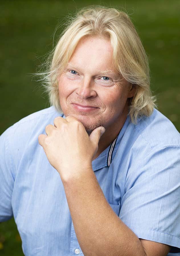 Rani-Henrik Andersson.