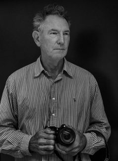 Photographer William Shepley