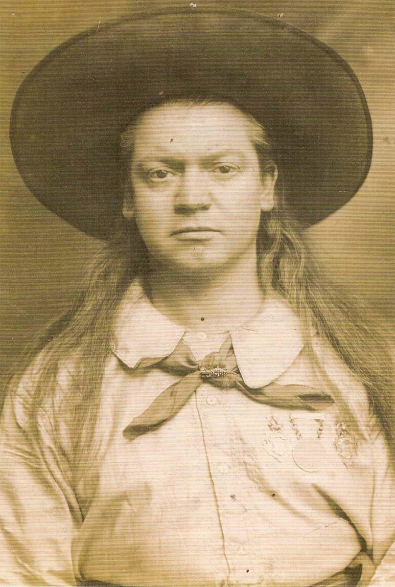 Montana Bill