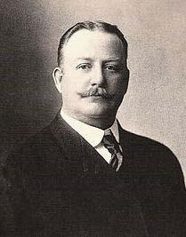 Frederic Remington (1861-1909), Wikipedia.