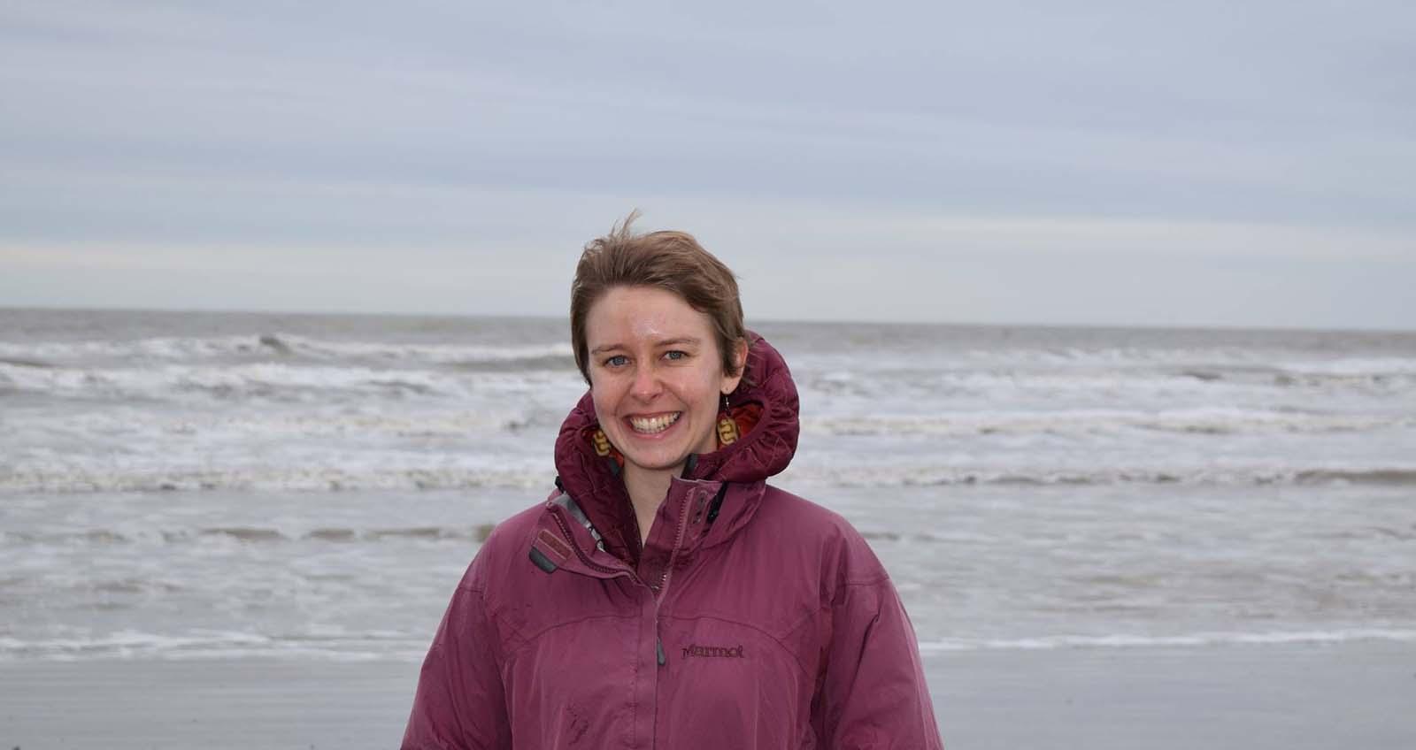 Dr. Emily Schultz