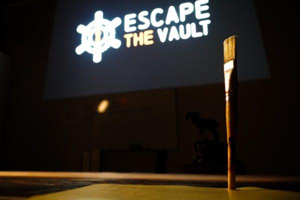 Escape Room - brush