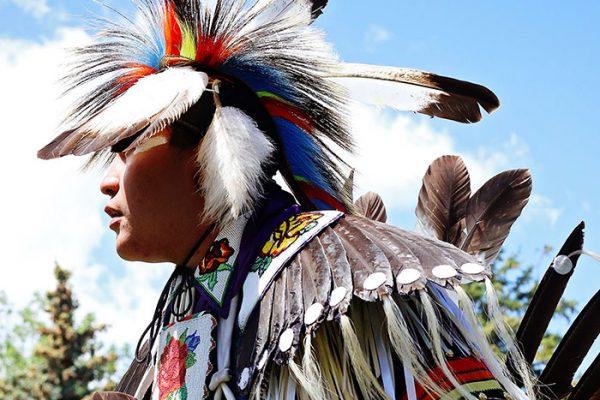 Powwow 2016: Vasquez